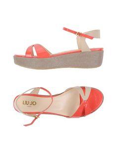 Сандалии LIU •JO Shoes