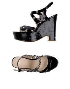 Сандалии Versace Jeans