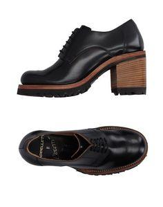Обувь на шнурках Cappelletti BY Cesetti