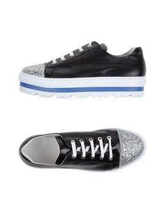 Обувь на шнурках B Femme