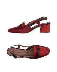 Туфли Maliparmi