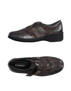 Низкие кеды и кроссовки Stonefly