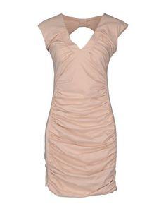 Короткое платье Annarita N.