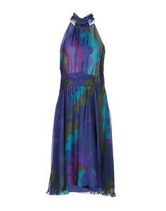 Платье длиной 3/4 Alberta Ferretti