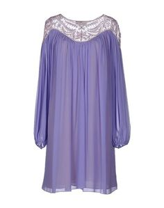 Короткое платье GAI Mattiolo