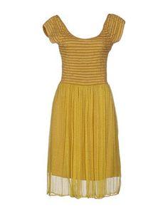 Платье до колена Paris Hilton
