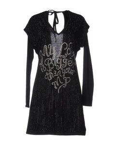 Короткое платье GAI Mattiolo Jeans