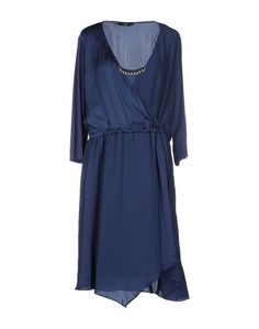 Платье до колена Ajay