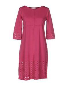 Короткое платье Pietro Grande