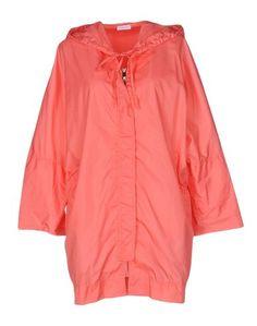 Легкое пальто Rossopuro