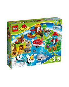 Развивающие игры Lego