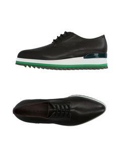 Обувь на шнурках A.F.Vandevorst