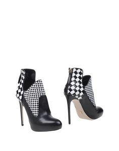 Ботинки Daniele Michetti
