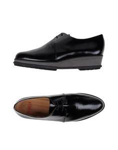 Обувь на шнурках Mikaela