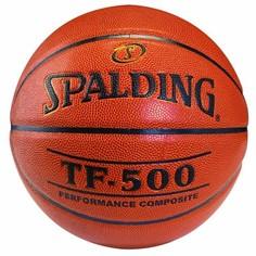 Баскетбольный Мяч Tf 500 Р7 Spalding