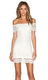 Платье romaine - WYLDR