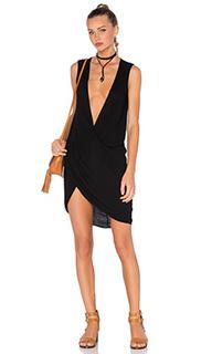 Мини платье laura - YFB CLOTHING