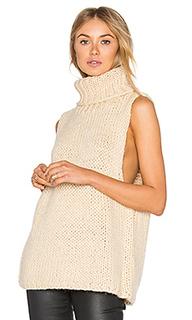 Жилетка-свитер mara - Lucca Couture