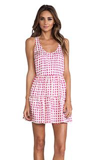 Мини-платье в несколько слоев - harlyn