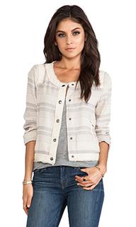Catorie striped jacket - BB Dakota