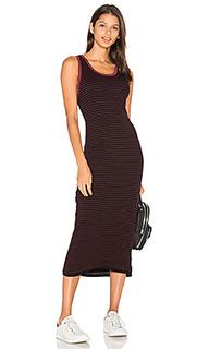 Приталенное мини платье - SUNDRY