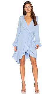 Платье unveiling - ELLIATT