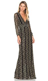 Кружевное вечернее платье moroccan - Nightcap