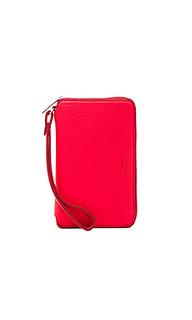 Бумажник со слотом для телефона - Rag & Bone