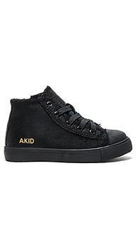 Кроссовки anthony hi - AKID
