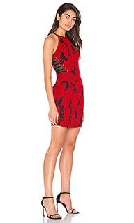 Платье brittany - Parker
