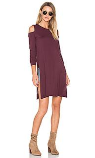 Платье-туника mara - LA Made