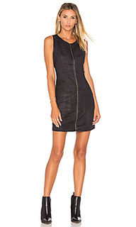 Jack by bb dakota marceline faux suede mini dress - BB Dakota