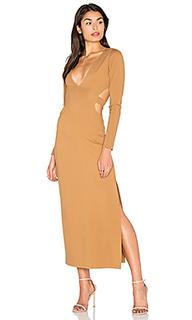 Макси платье 80 - LPA