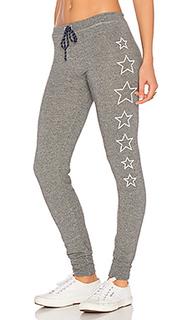 Свободные брюки stars - SUNDRY