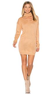Платье свитер cut it out - REVERSE