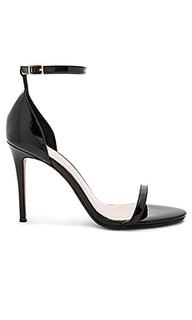 Туфли на каблуке blake - RAYE