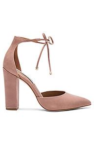 Туфли на каблуке pampered - Steve Madden