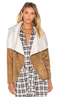 Куртка с подкладкой из искусственного меха bourne - BB Dakota