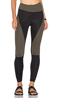 Pretender high rise legging - KORAL