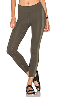 Dynamic duo hi rise legging - KORAL