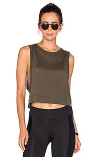 Cut crop tank - KORAL