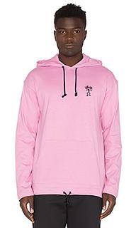 Odyed l/s hoodie tee - Stussy