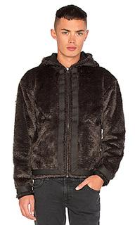 Bolivia reversible zip hoodie - JOHN ELLIOTT