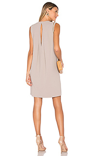 Crepe shift dress - Vince