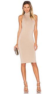 Sleeveless midi dress - Central Park West