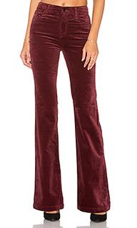 Расклешенные джинсы maria - J Brand