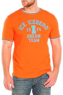 Футболка Iceberg