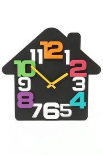 """Часы настенные """"Домик"""" Русские подарки"""