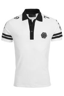 Рубашка-поло Philipp Plein