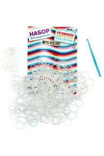 Резиночки для плетения MITYA VESELKOV